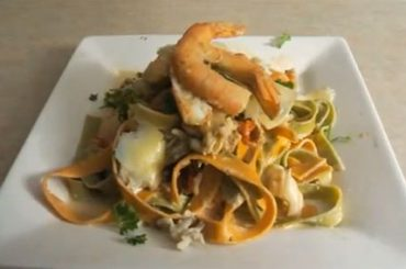 crayfish-prawn-lime-fettuccini